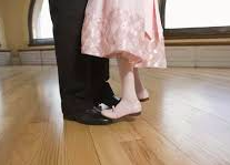 The Fatherless Daughter Dance