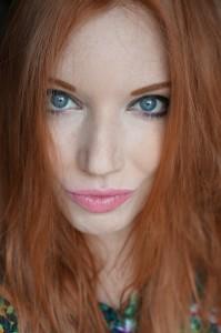 Renee Nicole Gray, actress and singer