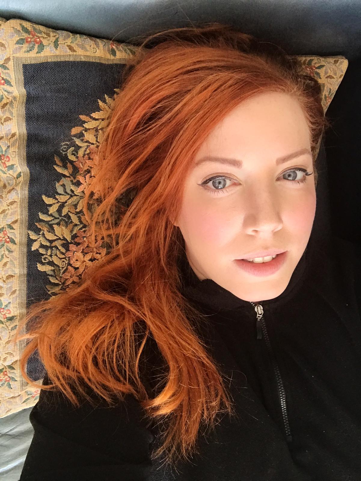 Renée Nicole Gray